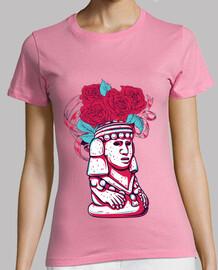 Inca VI - Mujer