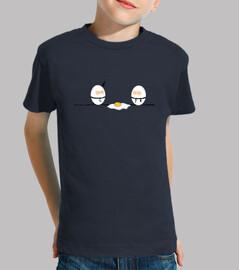 incitados bebés camiseta
