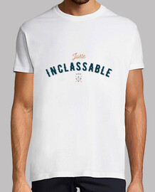 inclasificable