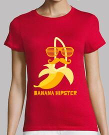 Inconformista plátano