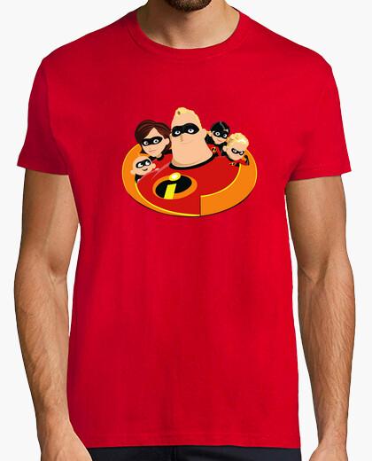 Camiseta Incredibles 2