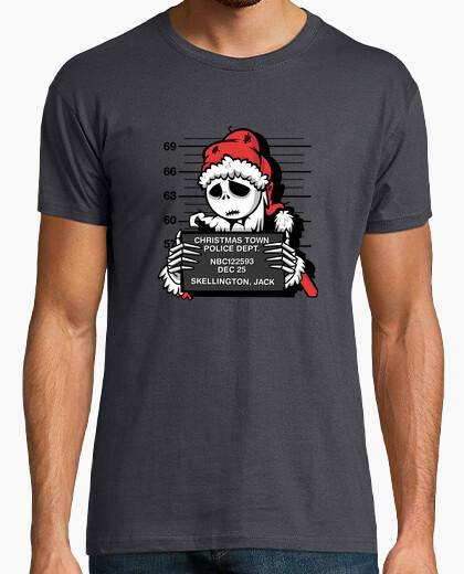 T-shirt Incubo dopo Natale