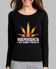 independence i anem not fumats