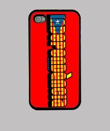 Independència iPhone 4/4S