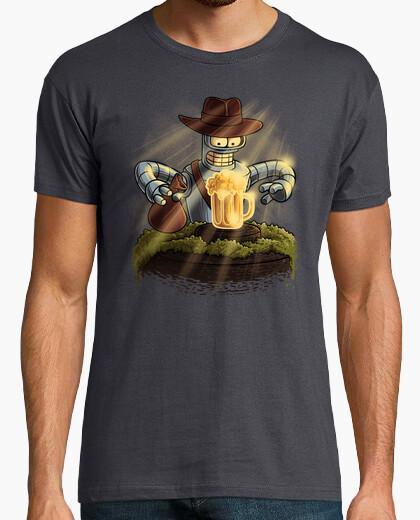 Camiseta Indiana B