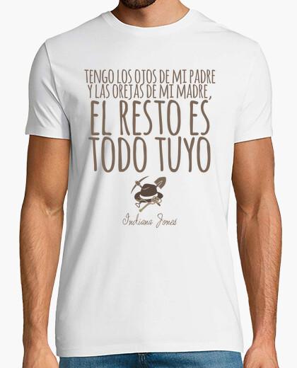 Camiseta Indiana Jones - nº 1134096 - Camisetas latostadora c79c18f8248