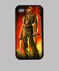 Indiana Jones - El templo maldito