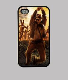 Indiana Jones - La calavera de cristal