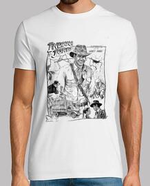 Indiana Jones Modelo 3
