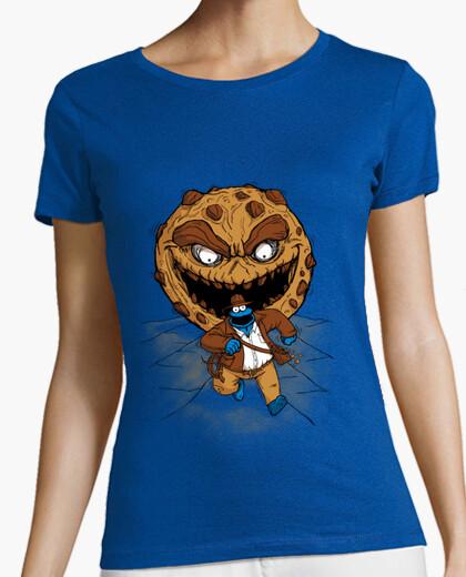 Camiseta Indiana Monster