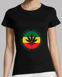 Indica - Sativa - Cannabis - Weed