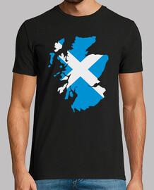 indicador de la correspondencia escocia