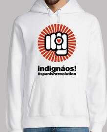 Indignados Spanish Revolution