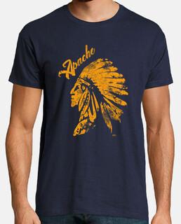 INDIO-APACHE-AMERICANO