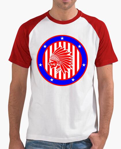 Camiseta Indio Atlético
