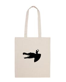 Indominus Bag XL