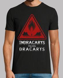 InDracarys