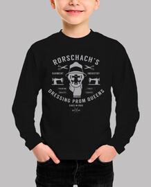 industria de la confección rorschach