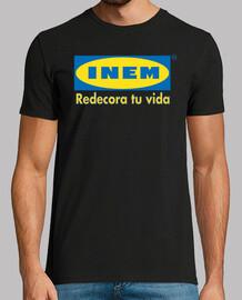 INEM - Redecora tu vida