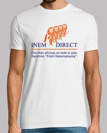 Inem Direct (Logo ING)