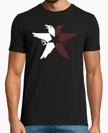 Camiseta Infamous Second Son Aguila