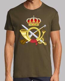 Infantería, Ejército de Tierra Español