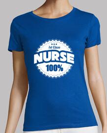 infermiera di prima classe 100