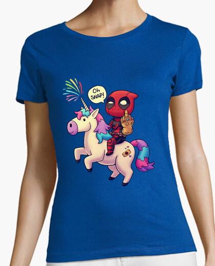 Camiseta Infinity Chimichanga