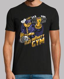 infinity gym 2.0