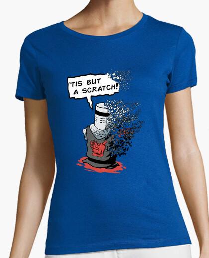 Camiseta Infinity Scratch!