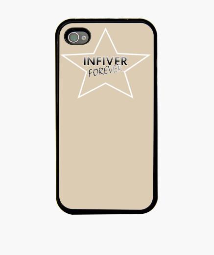 Funda iPhone Infiver Forever