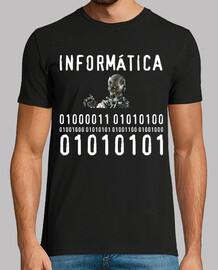 Informática UM chico