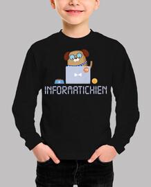 informatichien