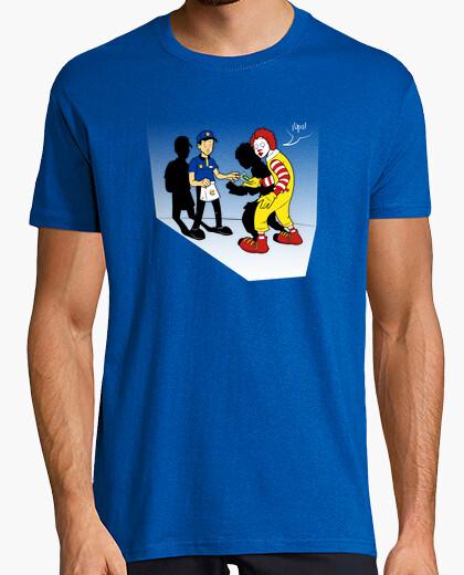 Camiseta Infraganti