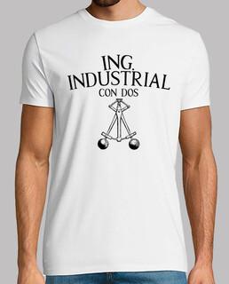 Ing industrial con dos regulador Watt