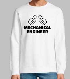 ingeniero mecánico