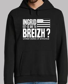 Ingrid est-ce que tu Breizh ?