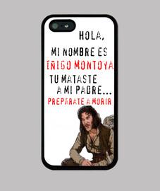 Íñigo Montoya