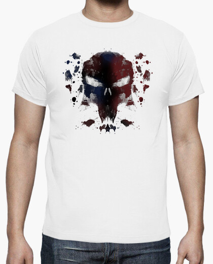Camiseta Ink Devil