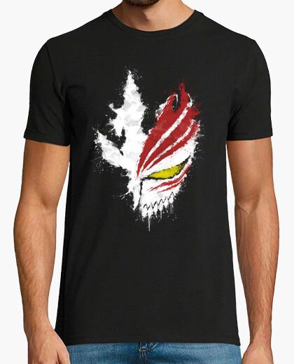 Tee-shirt Ink Hollow