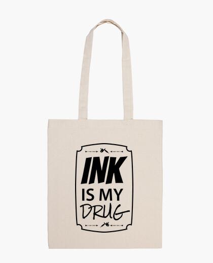 Sac Ink is my drug