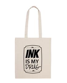 Ink is my drug
