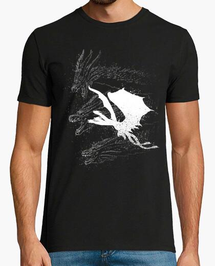 Camiseta Inking King Dragon