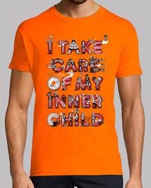 Inner child red