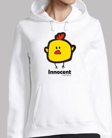 innocent chick
