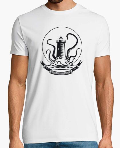 Innsmouth lh t-shirt