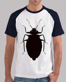 Insecto feo y gordo