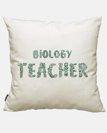 insegnante di biologia