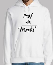insegnante di matematica