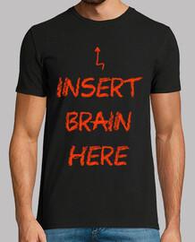 insérer le brain